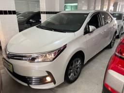 Corolla xei 2.0, 2019, apenas 13 mil km, único dono, impecável!!!
