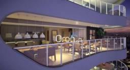 Apartamento à venda, 287 m² por R$ 1.850.000,00 - Setor Marista - Goiânia/GO