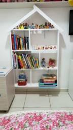 Biblioteca,estante  para esmaltes,brinquedos o que quiser