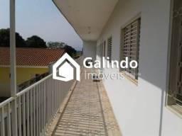 Terreno à venda em Engenheiro Coelho/SP