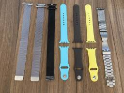 Pulseiras Apple Watch 42mm ou 44mm