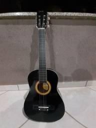 Vendo violão, pouco usado