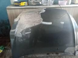 Capó do veículo jac 3 sedan ano 2016, valor 700.00$$