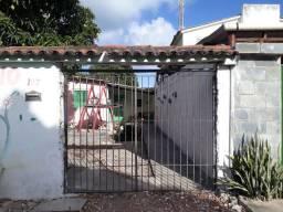 Casa (Quitinete) com Quintal