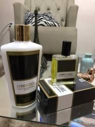Perfume com Fragrância diferenciada !