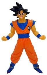 Boneco Son Goku 18 Cm De Altura Dragon Ball Super