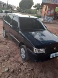 Fiat Uno Miler