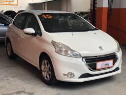 Peugeot 208 Active Pack 1.5 2015 completo