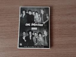 CD One Direction FOUR - Ultimate Edition