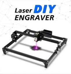 Máquina gravadora CNC laser 6w 30cm X 40cm artesanato