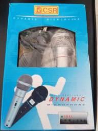 Microphone Dynamic