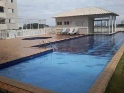 Apartamento com 3 dormitórios à venda, 89 m² por R$ 450.000,00 - Setor Leste Vila Nova - G