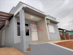 Casa à venda com 2 dormitórios em Fauth, Campo bom cod:167495