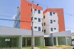 Apartamento à venda com 2 dormitórios em Santa terezinha, Pato branco cod:136809