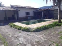 Casa com 3 dormitórios à venda, 220 m² por R$ 650.000,00 - Barroco (Itaipuaçu) - Maricá/RJ