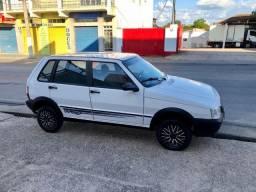 Fiat Uno Way Total Flex