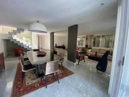 Casa à venda com 4 dormitórios em Belvedere, Belo horizonte cod:19491