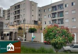 Apartamento à venda com 3 dormitórios em Jardim country club, Poços de caldas cod:3723