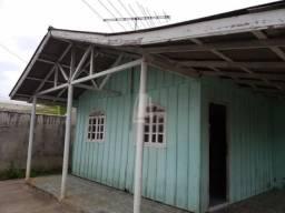 Casa para alugar com 2 dormitórios em Pinheirinho, Curitiba cod:00522.001