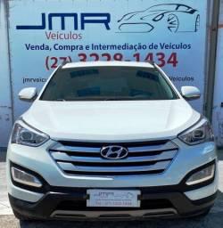 Santa Fe V6 3.3 4X4 2015