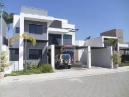 Casa com 4 suítes à venda, A CONSTRUIR, com143 m² a partir de R$ 865.795 - Nova São Pedro