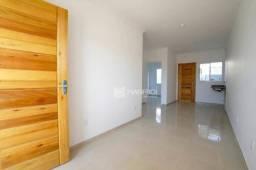 Apartamento térreo com 2 dormitórios à venda, 53 m² por R$ 139.990 - Formosa - Alvorada/RS