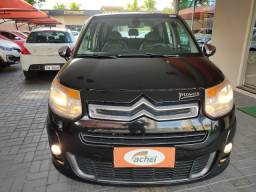 C3 Picasso 1.6 Exclusive 2013 Aut