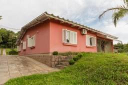Sítio à venda com 4 dormitórios em Aberta dos morros, Porto alegre cod:SI009441