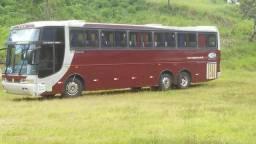 Ônibus trucado 98/99
