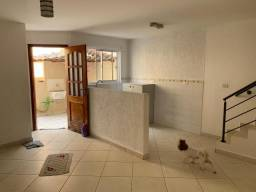 Casa com 2 dormitórios para alugar, 55 m² por R$ 1.400,00/mês - Vila Yara - Osasco/SP