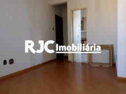 Apartamento à venda com 2 dormitórios em Tijuca, Rio de janeiro cod:MBAP23458