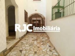 Casa à venda com 4 dormitórios em Tijuca, Rio de janeiro cod:MBCA40109