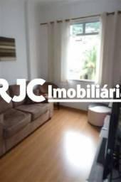 Apartamento à venda com 2 dormitórios em Tijuca, Rio de janeiro cod:MBAP23629