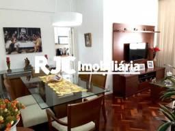 Apartamento à venda com 2 dormitórios em Maracanã, Rio de janeiro cod:MBAP22829