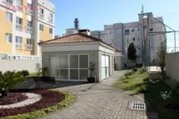 Apartamento com 2 dormitórios à venda, 49 m² por R$ 185.000,00 - Capão Raso - Curitiba/PR