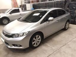 Honda Civic EXR 2.0 16V Flex 4P Automático