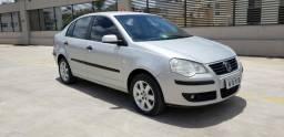 Volkswagem Polo Sedan 1.6 Mi Total Flex 8V Completo 2008 - 2008