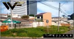 Terreno à venda em Capão raso, Curitiba cod:w.t330