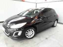 Peugeot 308 308 Active 1.6 Flex 16V 5p mec. 4P - 2014