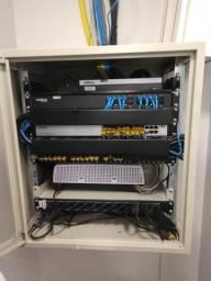 Telefonia Intelbras PABX