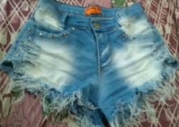 Shorts Usado R$10,00