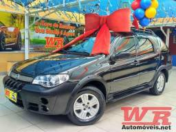 Fiat Palio Weekend Adventure 1.8 Flex Completa, Conservadíssima - 2005