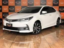 Toyota Corolla XRS 2.0 Aut. 2018 - 2018