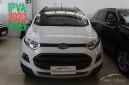 ECOSPORT 2016/2016 1.6 FREESTYLE 16V FLEX 4P MANUAL - 2016