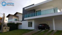 Casa com 5 dormitórios à venda, 320 m² por R$ 1.350.000 - Centro - Eusébio/CE