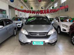 HONDA CR-V LX 4X2 2.0 16V - 2010