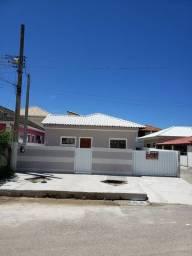 Casa 3 quartos suite São Pedro da Aldeia Condominio Cisne Branco
