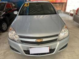 Chevrolet Vectra hatch 2010 + GNV (Único Dono, entrada + 48x 465,00)