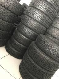 Promoção especial pneus remold