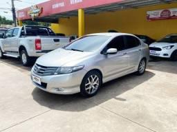 Honda City Exl 2012 ( Automatico )